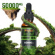 ProtoHemp Hemp Oil Drops, 50000mg, CO2 Extracted, 30ml